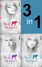 Cover-Bild Wolf Diaries