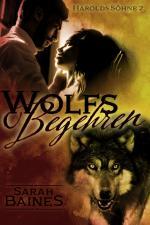 Cover-Bild Wolfsbegehren