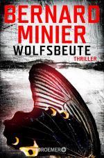 Cover-Bild Wolfsbeute