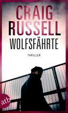 Cover-Bild Wolfsfährte