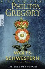 Cover-Bild Wolfsschwestern