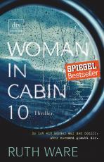 Cover-Bild Woman in Cabin 10