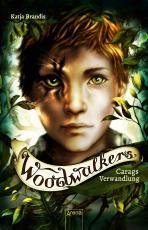 Cover-Bild Woodwalkers (1). Carags Verwandlung