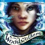 Cover-Bild Woodwalkers (2). Gefährliche Freundschaft