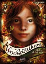 Cover-Bild Woodwalkers (3). Hollys Geheimnis