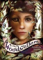 Cover-Bild Woodwalkers (5). Feindliche Spuren