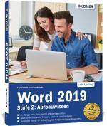 Cover-Bild Word 2019 - Stufe 2: Aufbauwissen