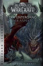 Cover-Bild World of Warcraft: Der Untergang der Aspekte