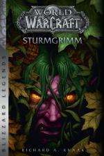 Cover-Bild World of Warcraft: Sturmgrimm