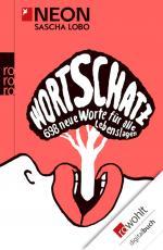 Cover-Bild Wortschatz