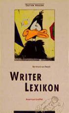 Cover-Bild Writer Lexikon