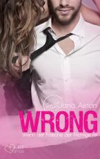 Cover-Bild Wrong: Wenn der Falsche der Richtige ist