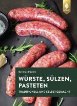 Cover-Bild Würste, Sülzen und Pasteten