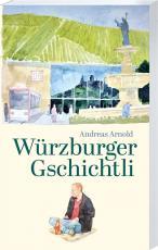 Cover-Bild Würzburger Gschichtli