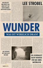 Cover-Bild Wunder - was ist wirklich dran? (eBook)