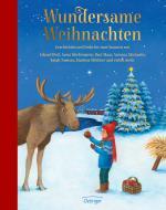 Cover-Bild Wundersame Weihnachten