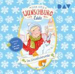 Cover-Bild Wunschbüro Edda – Teil 6: Das Schneeflockenwunder
