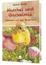 Cover-Bild Wuschel und Gackelmia