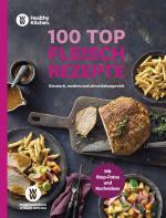 Cover-Bild WW - 100 Top Fleischrezepte