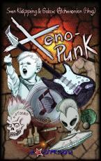 Cover-Bild Xeno-Punk
