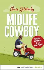 Cover-Bild XXL-Leseprobe: Midlife-Cowboy