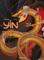 Cover-Bild Yin und der Drache 03