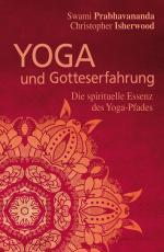 Cover-Bild Yoga und Gotteserfahrung