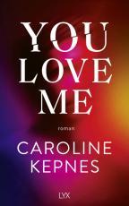 Cover-Bild You Love Me