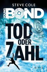 Cover-Bild Young Bond - Tod oder Zahl