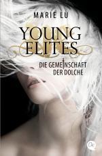 Cover-Bild Young Elites