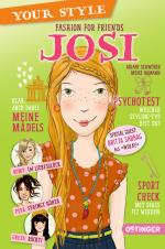 Cover-Bild Your Style