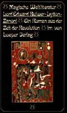 Cover-Bild Zanoni