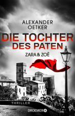 Cover-Bild Zara und Zoë - Die Tochter des Paten