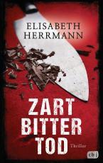 Cover-Bild Zartbittertod