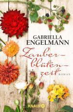 Cover-Bild Zauberblütenzeit
