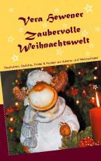 Cover-Bild Zaubervolle Weihnachtswelt