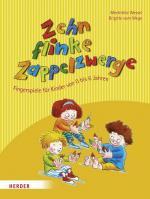 Cover-Bild Zehn flinke Zappelzwerge