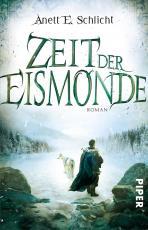 Cover-Bild Zeit der Eismonde
