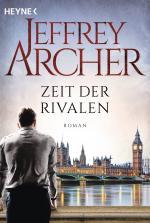 Cover-Bild Zeit der Rivalen
