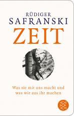 Cover-Bild Zeit