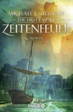 Cover-Bild Zeitenfeuer