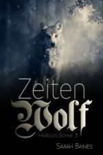 Cover-Bild Zeitenwolf