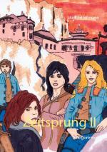 Cover-Bild Zeitsprung II