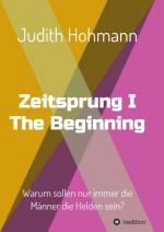 Cover-Bild Zeitsprung - The Beginning