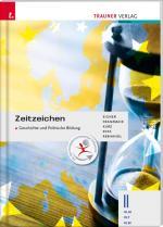 Cover-Bild Zeitzeichen - Geschichte und Politische Bildung II HLW