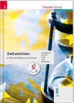 Cover-Bild Zeitzeichen - Politische Bildung und Geschichte II HAK