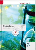 Cover-Bild Zeitzeichen - Politische Bildung und Zeitgeschichte 2/3 HAS