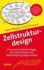 Cover-Bild Zellstrukturdesign