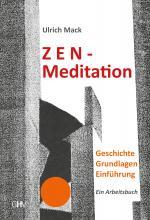 Cover-Bild Zen-Meditation