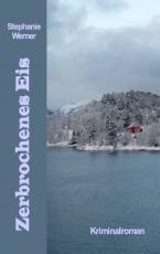 Cover-Bild Zerbrochenes Eis